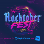 DigitalOcean Hacktoberfest 2019 Kickoff!